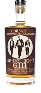 Corsair Gin Barrel Aged 750ml